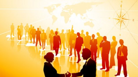 Building Alliances and Networks