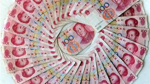 Why China is revaluing its currency ?