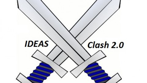 IdeasClash 2.0- Business article writing competition