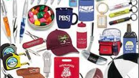 Cost Effective Promotional Items to Build Offline Brand Presence