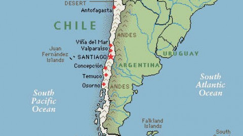 Economic Analysis of Chile