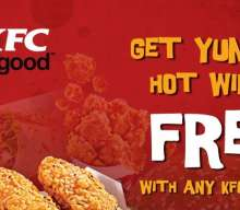 Sales Promotion Campaign of KFC
