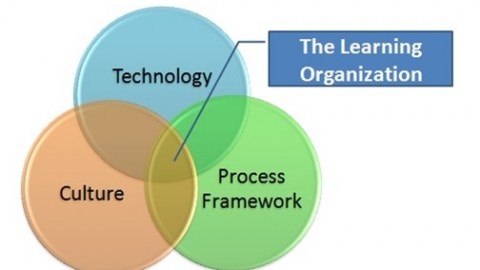 Analysing learning organizations: Boundary-less at GE !