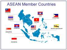 Overview of ASEAN !