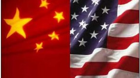 China and USA- Are we living in a bipolar world ?