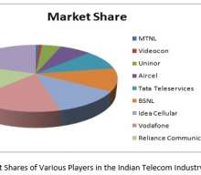 Analysis of the Indian Telecommunication Industry