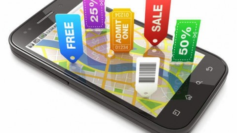E-Commerce to M-Commerce- The next wave !