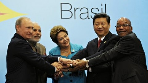 The BRICS Bank- Is it the solution?