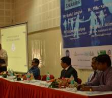 Avenir: The Business Conclave, DOMS, IIT Roorkee