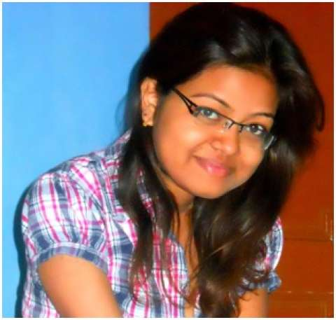 MBA Summer Placement : Akanksha Rajput, IIM Raipur (Batch 2015-17)