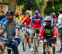 Cycle Day – Tour De Koramangala
