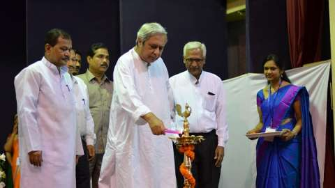 Chief Minister Inaugurates Centre of Excellence in Fiscal Policy and Taxation (CEFT) at XIMB