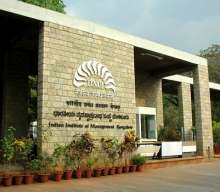IIM Bangalore Placements 2015: 150+ companies on campus