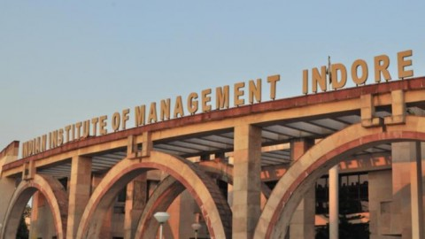 IIM Indore Placements 2015: Average Salary at 14 lacs