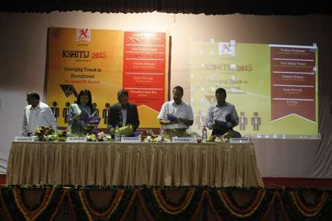 Industry Stalwarts discuss recruitment trends at XIMB HR Conclave