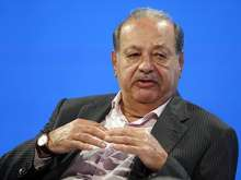 Why Carlos has Slim Chance of entering Indian Telecom?