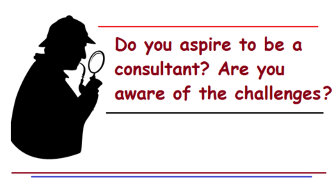 Is Consulting the best career for an MBA?