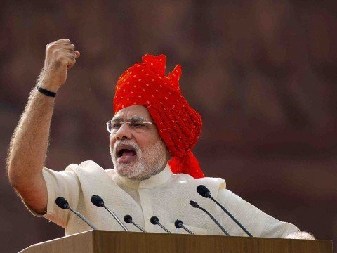 MODI Government: Has there been any real growth?