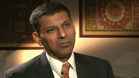 Works of Raghuram Rajan- Saving capitalism from capitalists