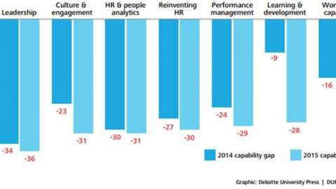 Challenges of Human Capital Consulting !