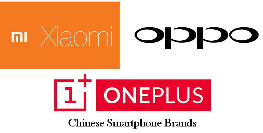 sa_1429947401Chinese Smartphone Manufacturers Xiaomi Oppo OnePlus