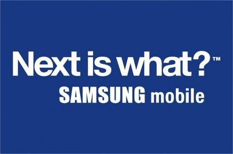 Next is what, Samsung ?