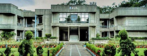 XLRI Final Placements 2016: Median salary of 18 Lacs